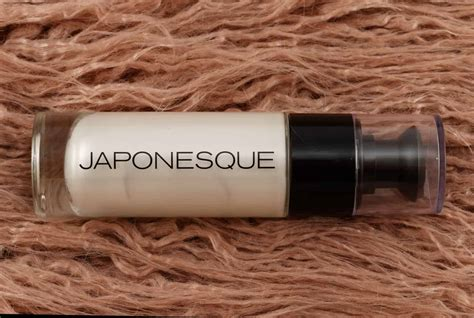 Japonesque Radiance Primer 5 favorite makeup products of 2017 the style bouquet