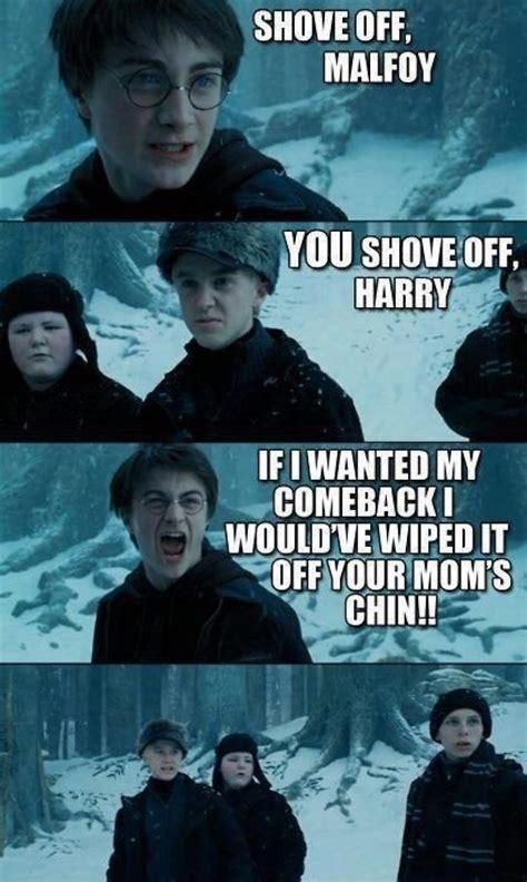 hilarious harry potter memes