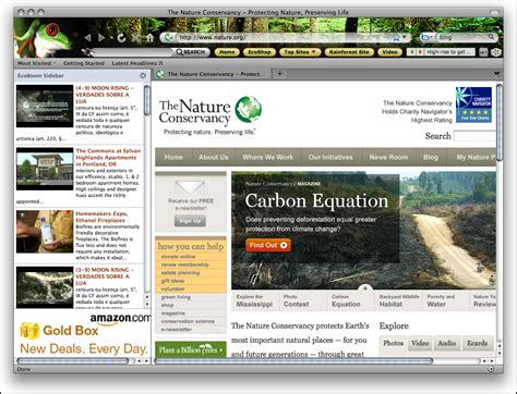 firefox themes rain eco green nature theme for firefox full windows 7