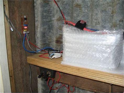 10k resistor altronics the back shed simple solar regulator