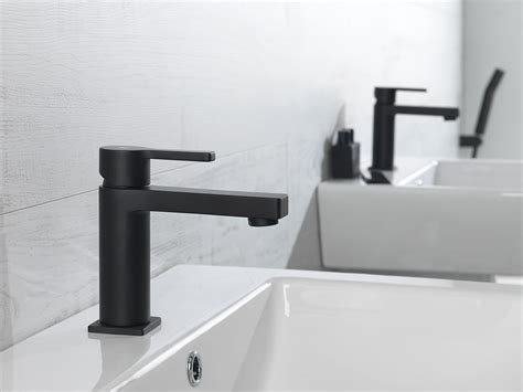Black Bathroom Taps by Black Bathroom Sink Taps Bathroom Design Ideas