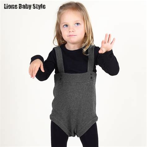 Overall Bobo Size 4thn 2016 bobo choses fashion autumn knitting baby clothing sweaters toddler vintage