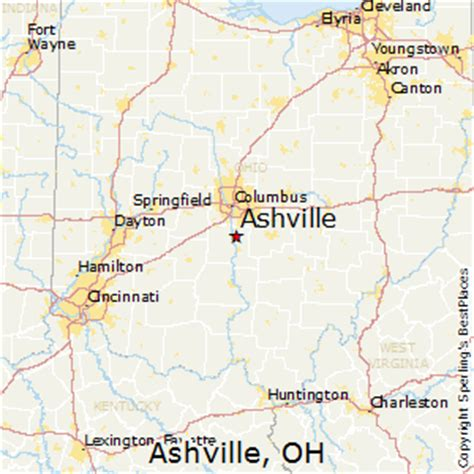 houses for sale ashville ohio best places to live in ashville ohio