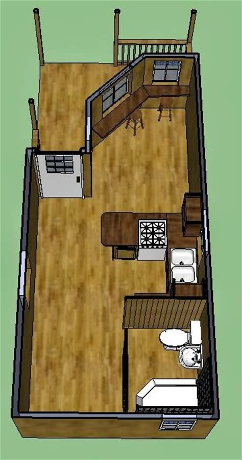 Lofted Barn Cabin Plans by Sweatsville Deluxe Lofted Barn Cabin Cabins In 2019