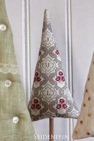 Weihnachtsdeko Fenster Nähen by Diy Tannenbaum N 228 Hen Weihnachtsdekoration Janna Werner
