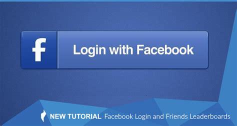 tutorial php login facebook facebook login tutorial