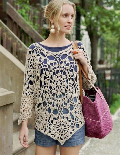 ver a travs de la blusa ganchillo blusa patrones tallas grandes de 18 prendas que te har 225 n ver de diferente manera la ropa