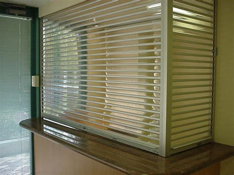 roll up doors steel aluminum roller shutters