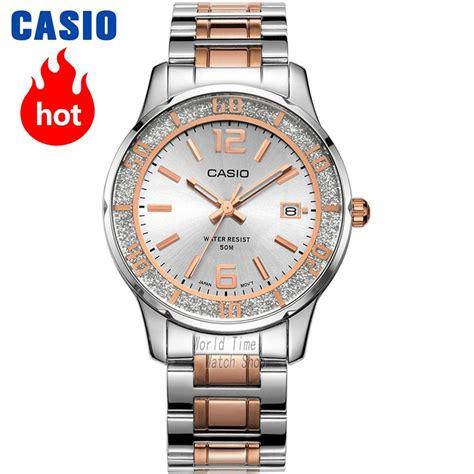 Casio Quartz Ltp 1128a casio fashion trend quartz ltp 1359d 4a ltp 1359d 7a ltp 1359g 7a ltp 1359rg 7a ltp