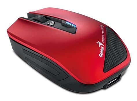 Mouse Optik Genius genius energy mouse kabellose maus die auch handys und