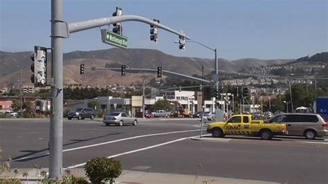 red light camera san francisco only on 7 south san francisco red light camera program