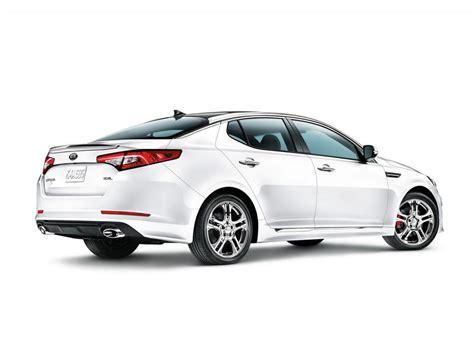 Kia Sedan 2013 2013 Kia Optima Sedan