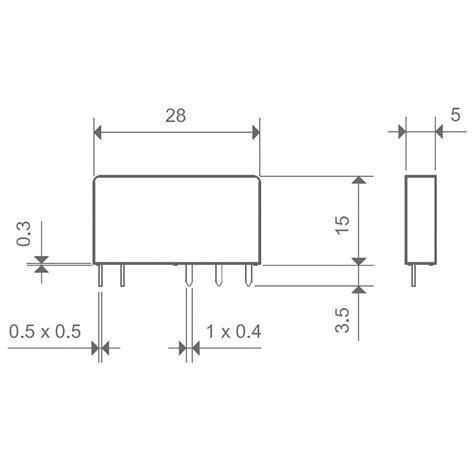 finder 24vdc relay wiring diagram circuit and schematics
