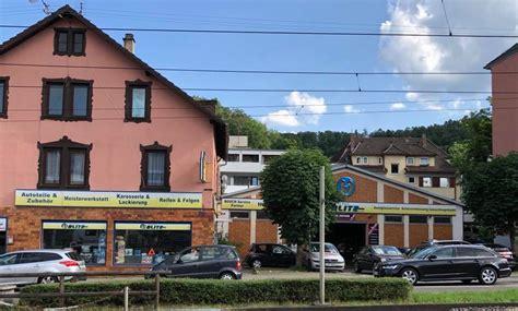 Auto Blitz Ludwigsburg by Auto Blitz Gmbh Home