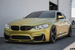 A Bmw Bmw M4