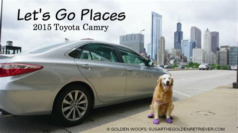 Toyota Lets Go Places Is Toyota Camry A Suitable Car To Take Your To Places