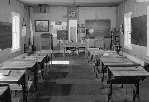 One Room Schoolhouse by One Room Schoolhouse Interior Country Churches