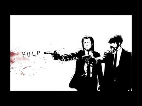 theme music pulp fiction misirlou from the movie pulp fiction theme song full