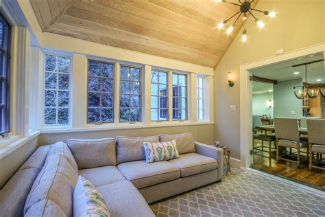 add    living room alure home improvements