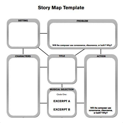 Story Map   7  Free PDF Download