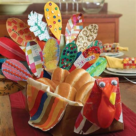 thanksgiving decorations to make at home top 32 easy diy thanksgiving crafts kids can make