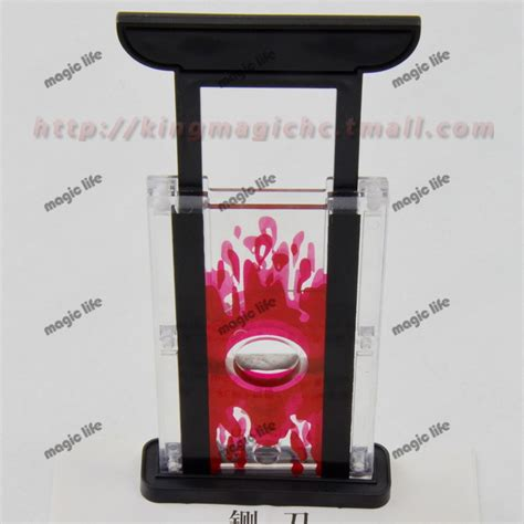 Finger Chooper compare prices on guillotine magic trick shopping