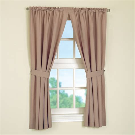 mainstay curtains walmart mainstay microfiber curtains 28 images