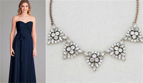 Your Ultimate Guide To Accessorizing Bridesmaid Dresses