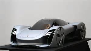 Future Porsche Porsche Future Cars Info Motor