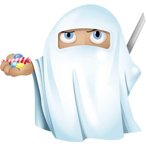 yoothemes halloween ninja ghost icon halloween iconset yootheme