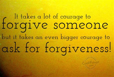 Ricci Begs For Fur Forgiveness by Forgiveness Quotes And Sayings Images Pictures Coolnsmart