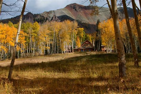tom cruise telluride tom cruise lists telluride getaway for sale at 59 million