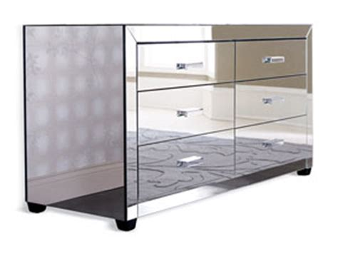 Glass Dresser by Ask About Starting With Catharine Grasty
