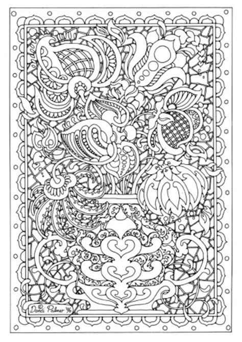 intricate floral coloring pages intricate coloring pages gift ideas pinterest