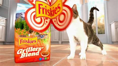 Friskies Grillers 7 Kg friskies tv commercial for grillers blend ispot tv
