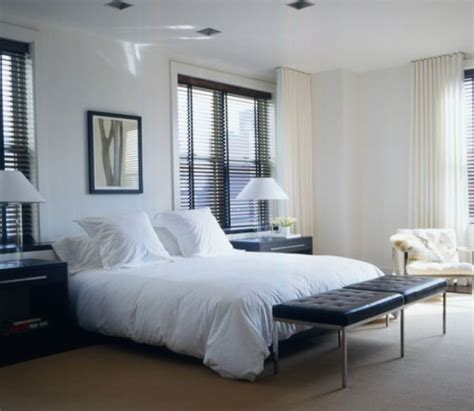 blinds in bedroom window 6 ways to address a room s undesirable view