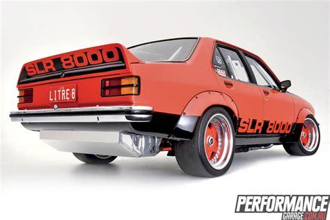 Performance Garage by Australia S Most Torana Performance Garage V8
