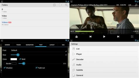 tutorial video player android best video players for android that you should know