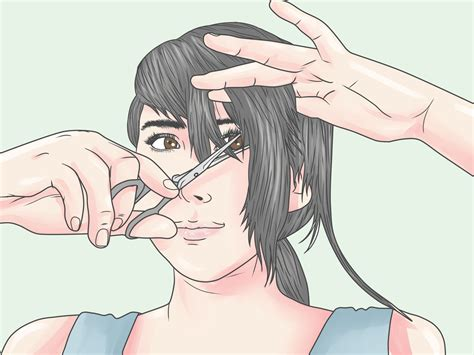 step by step guide for cutting a pixie haircut cutting pixie cut at home step by step pictures