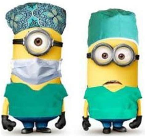 imagenes de minions medicos central middlesex a c a d medicina pinterest happy