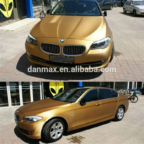 wholesales new product high quality pvc black chrome paint color brushed metallic vinyl car wrap