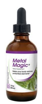 Metal Magic Detox by Probiotic Supplements Get Healthy And 3 Months On