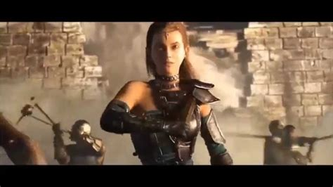 woman warrior 2 youtube dragons passion of victory neverwinter warrior woman