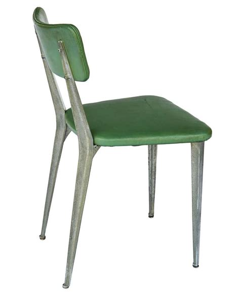 Regatta Cing Chairs Aluminum Quot Ba3 Quot Chair By Ernest Race For Sale At 1stdibs