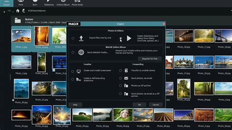 tutorial video deluxe magix magix foto manager 16 deluxe tutorial