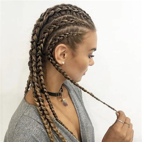 cornrows in front braids in back houston 60 boxer braid hairstyles for your sporty side style skinner