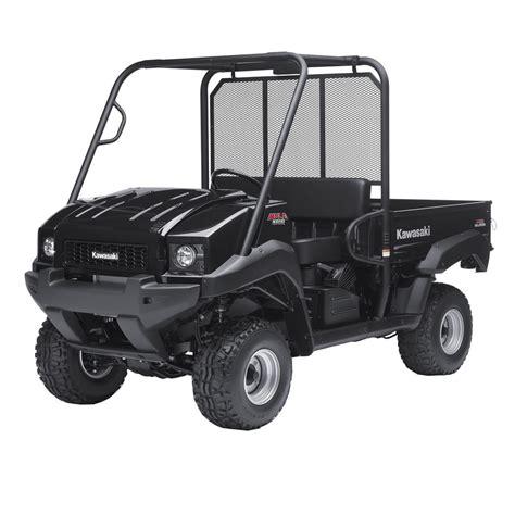 4 wheel drive kawasaki mule 4 wheel drive pre hrp conversion hepfner