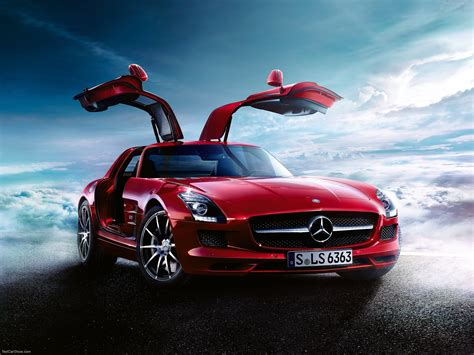 Mercedes Sls Wallpaper Mercedes Sls Amg 2011 Wallpaper 4828 The Wondrous