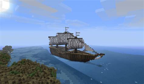big boat in minecraft pin minecraft big boat classic on pinterest