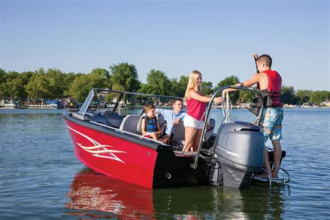 perfect fish and ski boat fish ski boat buying guide discover boating
